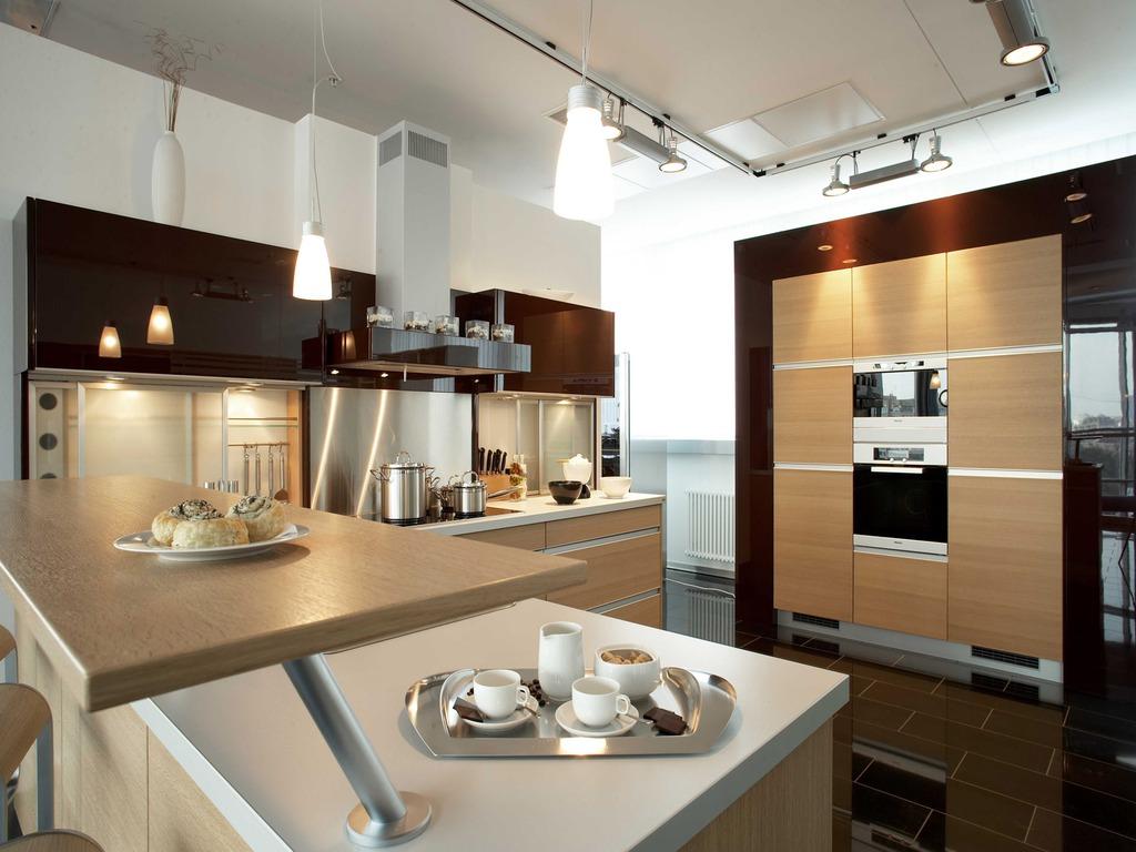 Stappenplan keukens en interieur persoonlijk for Nice kitchen design pics