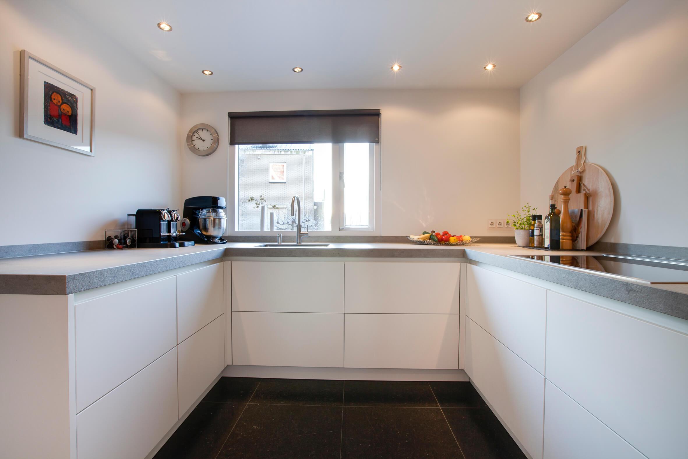 Werkwijze - Keukens en Interieur